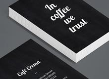 Coffeeisms Business Cards