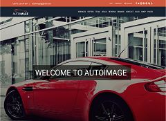 AutoImage WordPress Theme via ThemeForest
