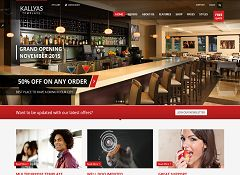 Kallyas Joomla Template via ThemeForest