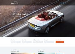 AutoTrader WordPress Theme by ThemeFuse