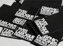 Yves Laroque Business Cards