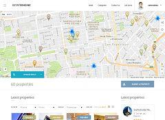 EstateEngine WordPress Theme by EngineThemes