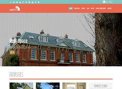RealSpace WordPress Theme via Mojo Themes