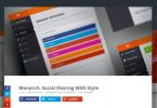 A collection of WordPress themes for creating viral sites and blogs