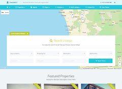 EstateMLS WordPress Theme by ThemeForest