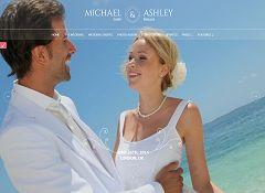 Honeymoon WordPress Theme via ThemeForest