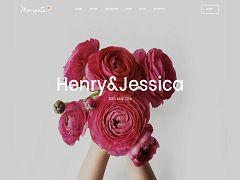 Moments WordPress Theme via ThemeForest