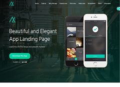 Nemo WordPress Theme via ThemeForest