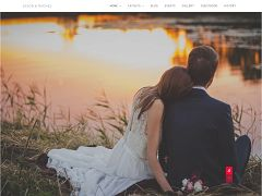 Qaween WordPress Theme via ThemeForest