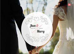 Wedding Day WordPress Theme via ThemeForest