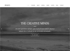Awaken Genesis Child Theme for WordPress by ZigZagPress