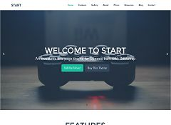 Start Genesis Child Theme for WordPress by ZigZagPress