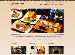 coRestaurant WordPress Theme by Clover Themes