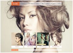 Glare WordPress Theme by cssigniter