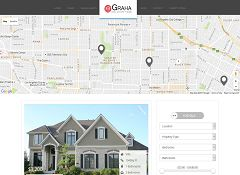Graha WordPress Theme via MOJO Marketplace
