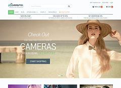 eCommerce WordPress Theme by MyThemeShop
