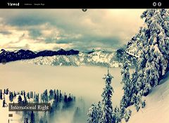 Viewed WordPress Theme by Press75