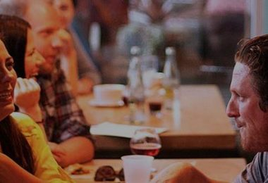 A collection of WordPress themes for restaurants