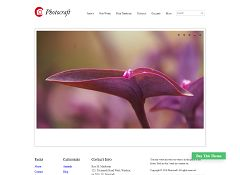PhotoCraft WordPress Theme by Templatic