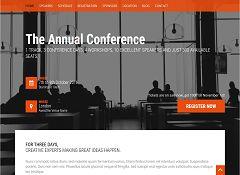 ThemeForest - EventWP WordPress Theme