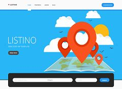 Listino WordPress Theme via ThemeForest