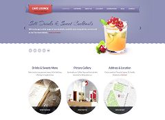 Bar WordPress Theme by ThemeFuse