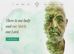 Creed WordPress Theme by ThemeFuse