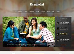 Evangelist WordPress Theme by ThemeFuse