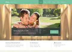 Glory WordPress Theme by ThemeLab