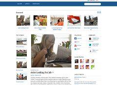 Newsy WordPress Theme by Themify
