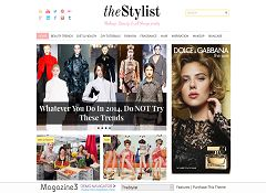TheStylist WordPress Theme by Magazine3