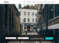 Yatra WordPress Theme via MOJO Marketplace