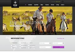 Voyage WordPress Theme by ThemeFuse