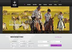 Voyage WordPress Theme by ThemeFuse