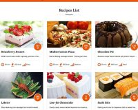 Le Chef WordPress Plugin via CodeCanyon