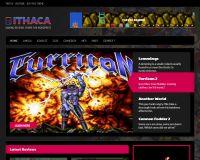 Ithaca WordPress Theme by cssigniter