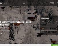 Olympus Inn WordPress Theme by cssigniter
