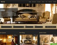 Philoxenia WordPress Theme by cssigniter