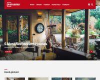 Pinmaister WordPress Theme by cssigniter