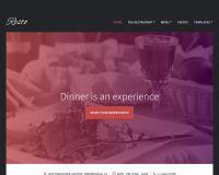 Resto WordPress Theme by cssigniter