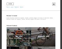 Suisen WordPress Theme by cssigniter