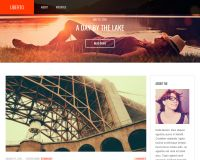 Uberto WordPress Theme by cssigniter