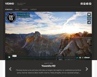 Vidiho WordPress Theme by cssigniter