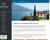 Imperial WordPress Theme by Hermes Themes