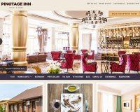 Pinotage WordPress Theme by Hermes Themes