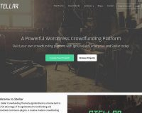 Stellar WordPress Theme by IgnitionDeck