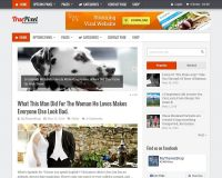 TruePixel WordPress Theme by MyThemeShop