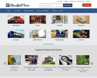ClassifiedTheme WordPress Theme by Sitemile