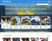 TaskerDev WordPress Theme by Sitemile