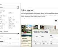 Real Estate WordPress Plugin by Templatic